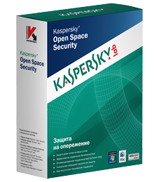 Kaspersky Total Space Security